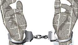 TGS: 149 gazeteci ve medya çalışanı cezaevinde