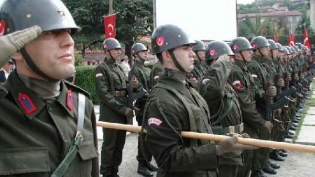 Alevi (Arevi) askere mobbing yapan komutanlara dava