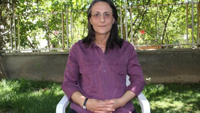 Aytin: Kürt kadınlar ulusal birliğe öncülük ediyor