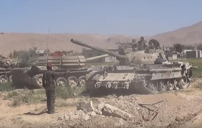 Ударят ли США по сирийским военным объектам и как ответить на это России?