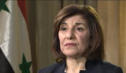 Damas rejette l'idée de la formation d'une force arabe par les USA
