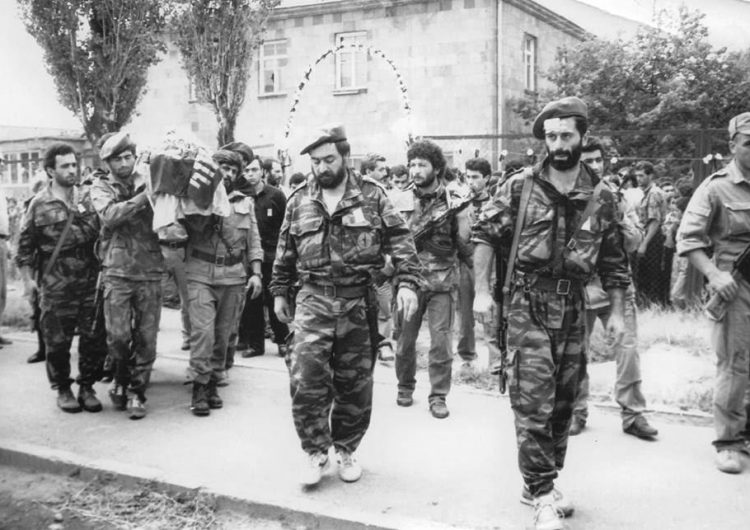 Հայ ժողովրդի պայքարը Արեւմտեան Հայաստանի ինքնիշխանության համար