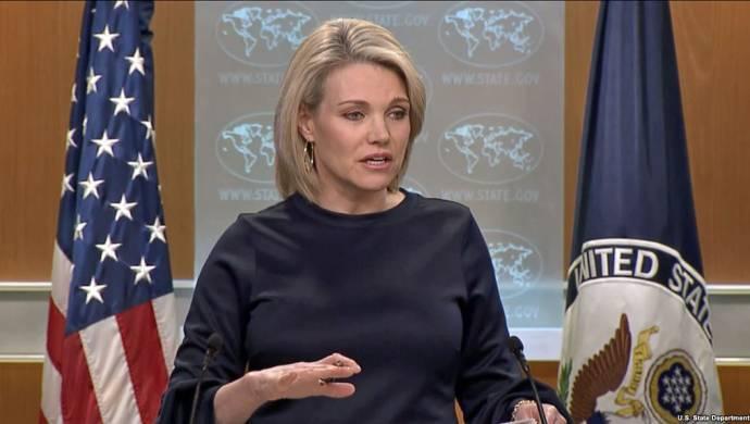 ABD: Türkiye ile Minbiç konusunda henüz anlaşma sağlanamadı