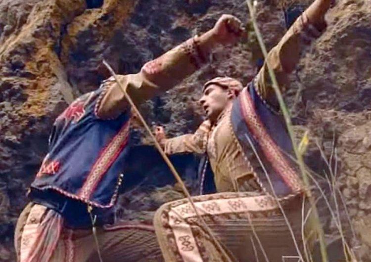 Ճանաչենք մեր մշակույթը՝ Արևմտյան Հայաստան