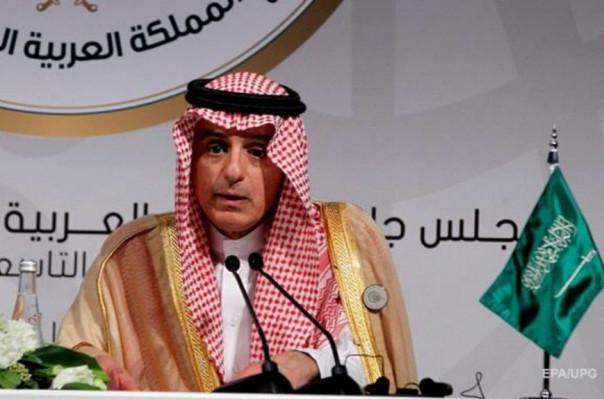Suudi Arabistan nükleer bomba yapmak için istekli olduğunu ifade etti