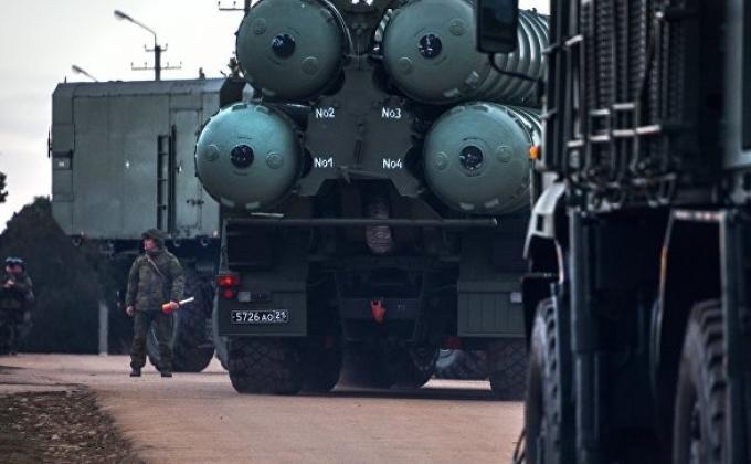 ԱՄՆ-ն առաջադրել է Թուրքիային զենքի մատակարարման պայմանները