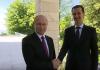 Ռուսաստանի նոր դերը` Սուրիական հակամարտութեան լուծման գործով