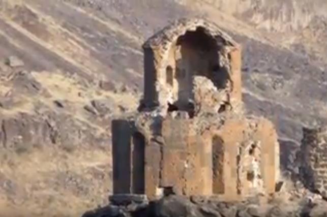 Connaître notre patrie – l'Arménie Occidentale