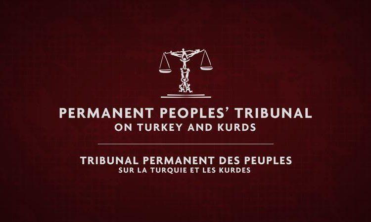 Հրաւէր միջազգային համաժողովի՝ Ժողովուրդներու Մշտական Դատարանի դատավճիռը ներկայացնելու համար Թիւրքիային եւ Քիւրդերուն