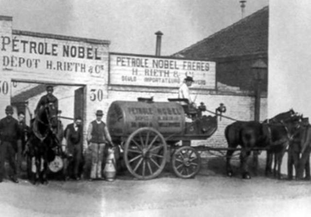 Արդյո՞ք Շահումյանը պատրաստվում էր այրել Բաքվի նավթահորերը 1918թ․ ամռանը