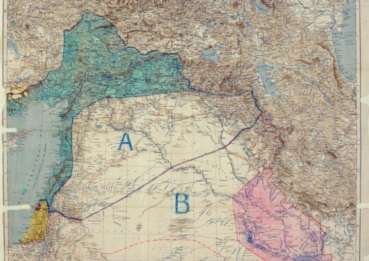Արեւմտեան Հայաստան — բռնագրաւուծ տարածք(1)