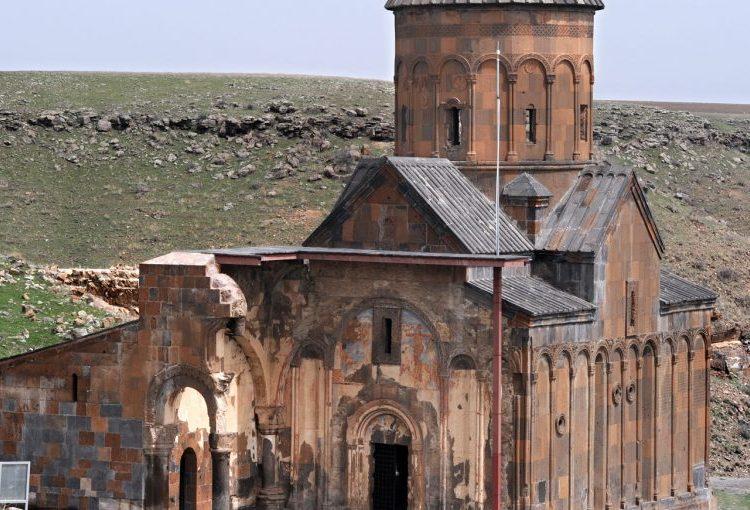 Ճանչնանք մեր Հայրենիք՝ Արեւմտեան Հայաստան