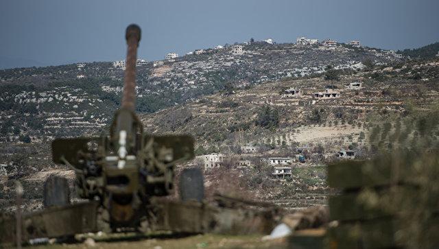 В ООН заявили о 45 погибших при ударах в Идлибе