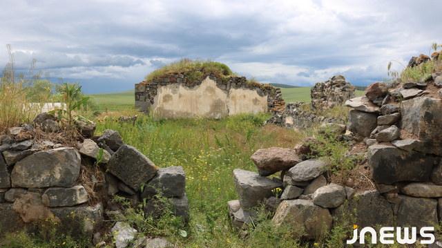 Ախալցխայի հայկական Ղուլալիս գյուղի առեղծվածը