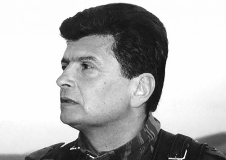 Commander Leonid Azgaldyan