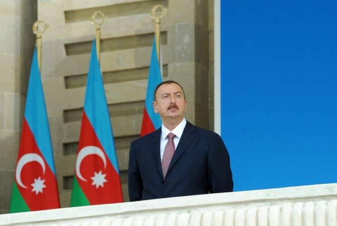Конгрессмен раскритиковал политику репрессий Алиева и привел в пример процветающую в Армении демократию