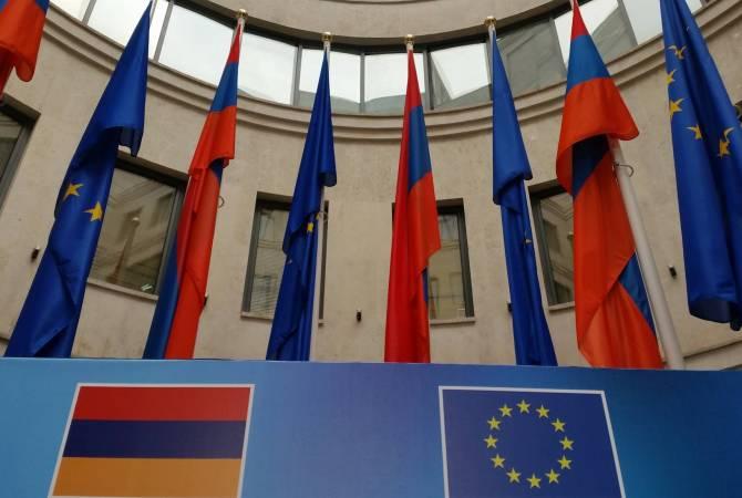 EU Report: EU-Armenia relations reach new highs