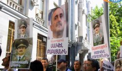Court releases convicted military commander Samvel Babayan on bail
