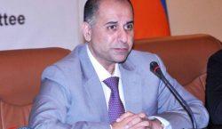 ԵՄ պաշտոնյան մտահոգիչ է համարում ՀՀ սահմանին և Արցախի շփման գծում ադրբեջանական ուժերի կուտակումները