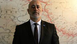 Արմենակ Աբրահամեանը շնորհավորել է ՀՀ Նախագահ Արմեն Սարգսյանին հոբելյանի առթիվ