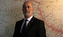 Batı Ermenistan Cumhurbaşkanı Armenak Abrahamyan uluslararası çocukları koruma gününü kutladı