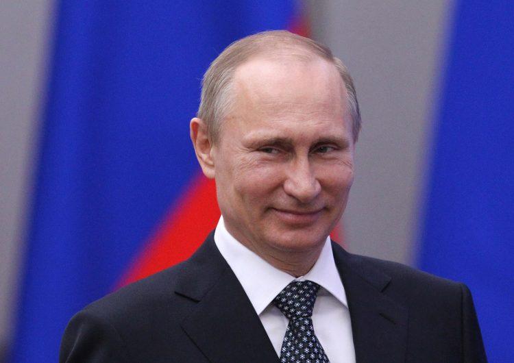 Ռուսաստանը մտադիր չէ մոտ ժամանակներում զորքերը հանել Սիրիայից․ ՌԴ նախագահ