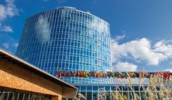 Une délégation de l'Arménie Occidentale participera  à la 36ième session de l'OMPI