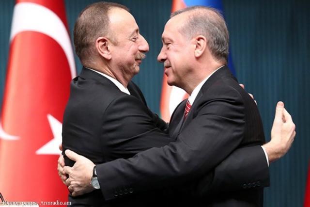 Кому нужно союзное государство Азербайджана и Турции