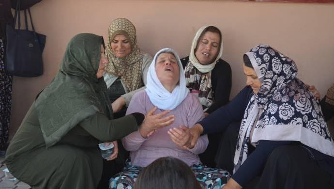 Oğulları öldürülen, hastanede gözleri önünde eşi linç edilen Emine Şenyaşar konuştu