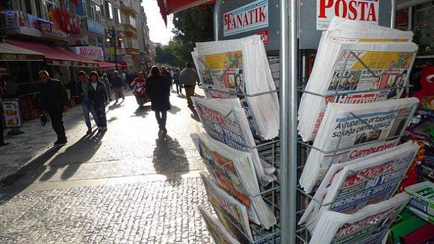 Oxford Araştırdı: Türkiye Yalan Haberde İlk Sırada