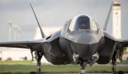 Foreign Policy: Конгресс готовится к схватке с Трампом из-за турецких F-35