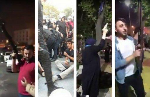 İki Video Arasındaki Fark, Yeni Türkiye