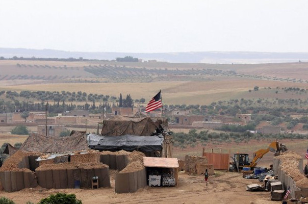 Turkish and US agree on implementation of Manbij road map