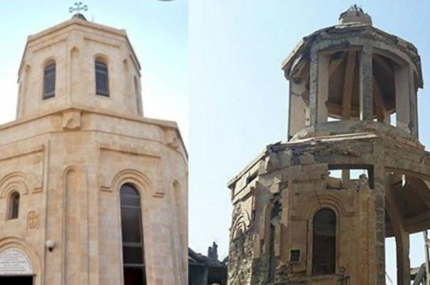 Դեր Զորի Սրբոց Նահատակաց հայկական եկեղեցին և հուշահամալիրը կվերանորոգվի