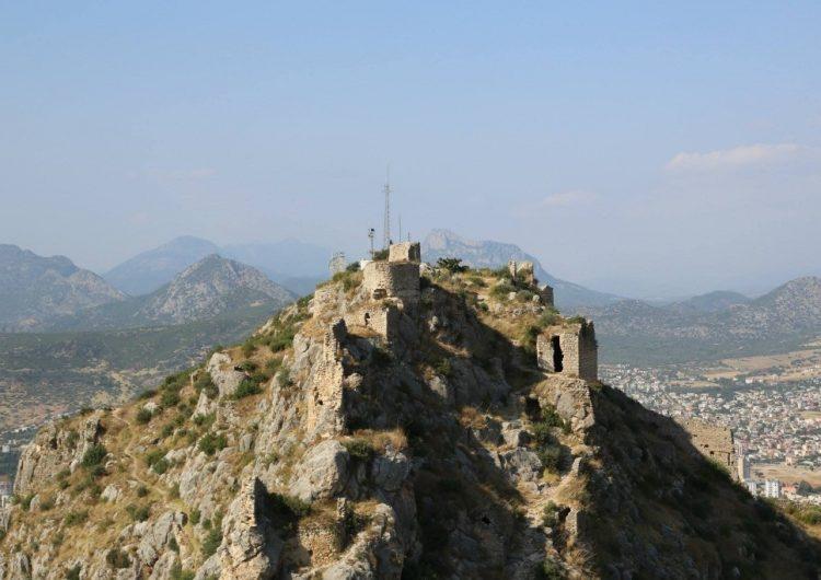Адана — история армянского города