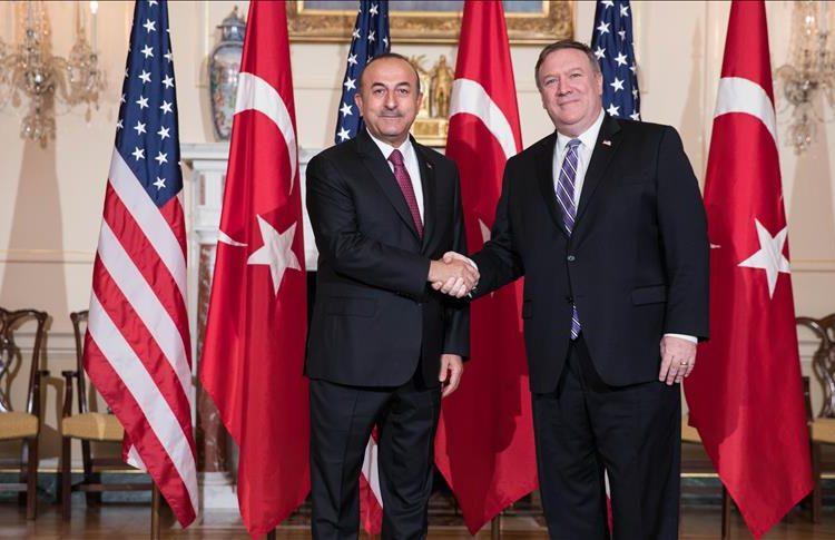 ԱՄՆ և Թուրքիան կենտրոնացած են Մանբիջում համատեղ գործողությունների ճանապարհային քարտեզի երկրորդ փուլի վրա