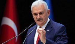 Թուրքիայի ռազմական գործողությունները Սիրիայում Մանբիջով չեն ավարտվի