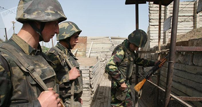 Ռուսաստանն ունի բոլոր լծակները մեր տարածաշրջանում նոր պատերազմ թույլ չտալու համար. Փաշինյան