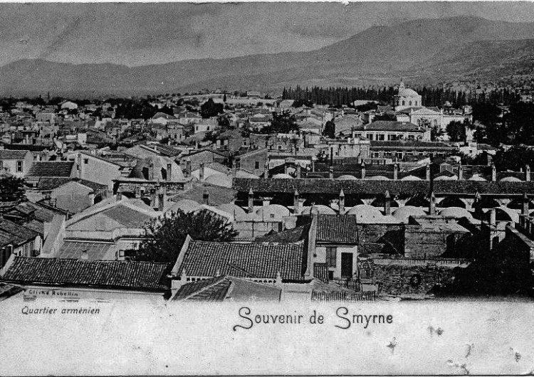 10 Յուլիս 1841. Զմիւռնիայի հայկական թաղամասին հրկիզումը՝ թուրքերու ձեռամբ