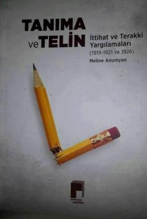 Կ․ Պոլսում թուրքերենով լույս է տեսել հայ գիտնականի` Ցեղասպանության մասին գիրքը