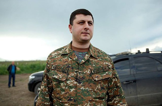 «Ադրբեջանը ինտենսիվ պատրաստվում է ռազմական գործողությունների»․ Տիգրան Աբրահամյան