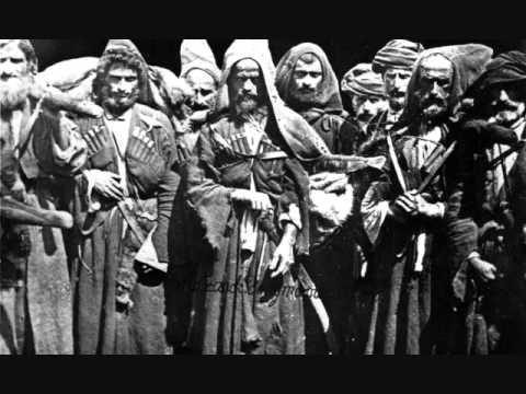 Ճանչնանք մեր մշակոյթ՝ Արեւմտեան Հայաստան