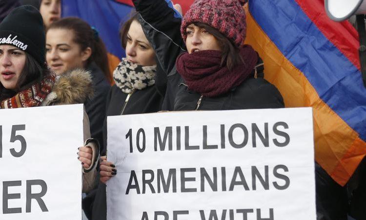 L'Uruguay et le génocide des Arméniens