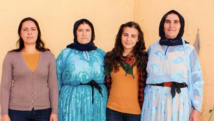Aynı aileden 6 kişiye 75 yıl hapis cezası verildi