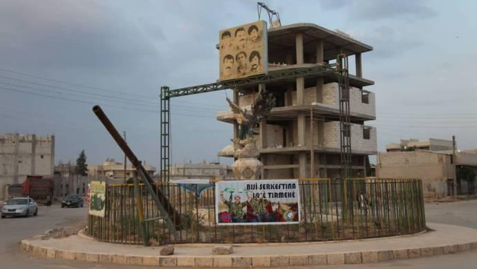 Հյուսիսային Սիրիայի ժողովուրդները տոնելու են շարժման  6-ամյակը