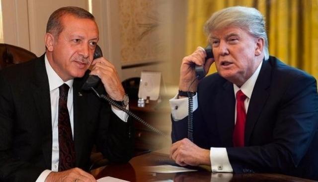 Эрдоган и Трамп: кто первым принесет жертву?