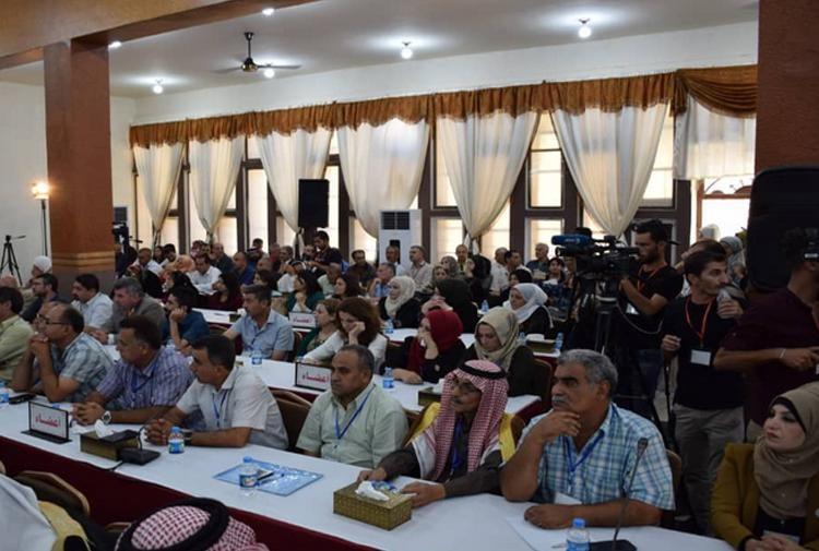 Kuzey Suriye'de birleşik yönetime doğru: Son kongrede 'ortak koordinasyon' kararı