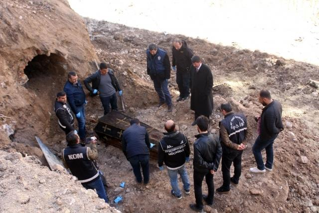 Как католик Ржепецкий нашел покой на молоканском кладбище в Западной Армении
