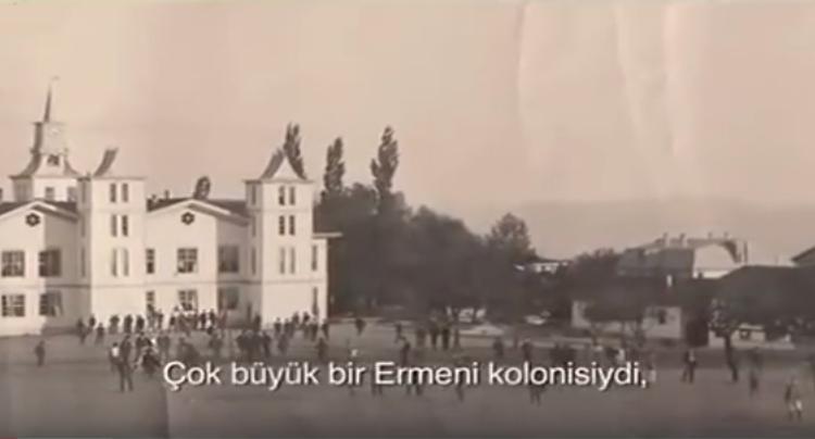 Batı Ermenistan Merzifonlu Dildilian'lar