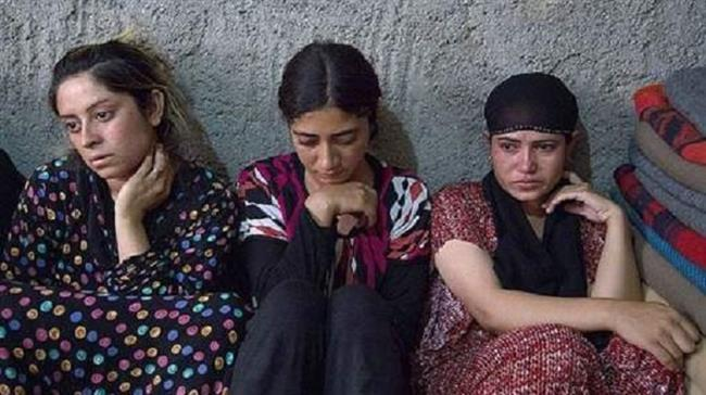 Le groupe terroriste Daech enlève les femmes druzes en vue de les réduire en esclavage